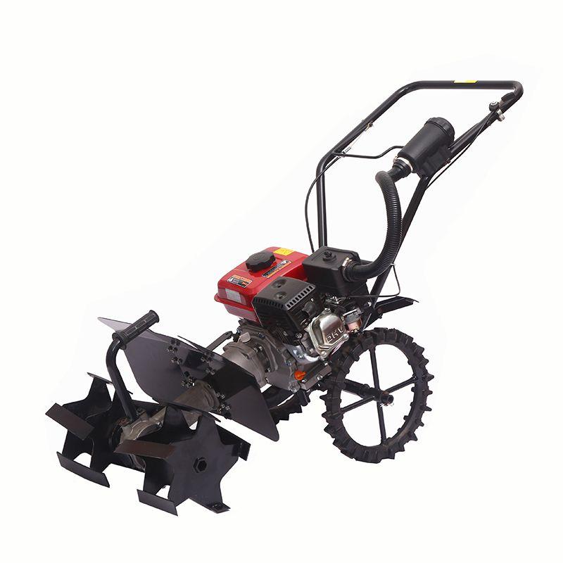 割草机全自动农用汽油割灌机打草机除草机收割锄草机
