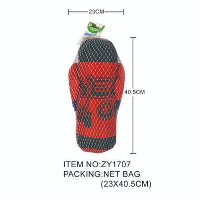 儿童体育拳击套装、40.5CM小拳击沙包(网袋)ZY1707