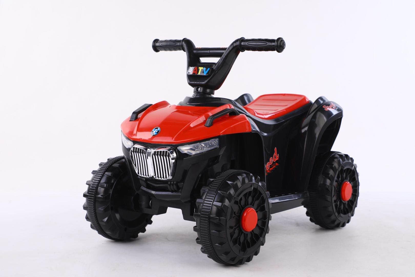 新款儿童玩具沙滩车遥控电动沙滩车带音乐灯光可坐人厂家直销
