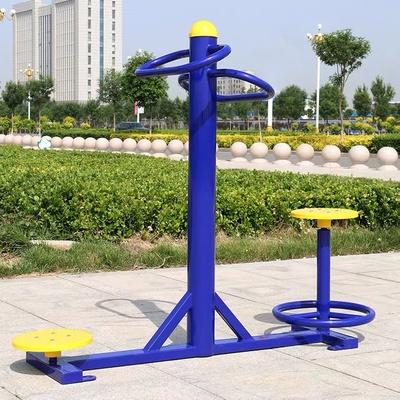 室外健身器材户外健身路径双人扭腰器转腰器