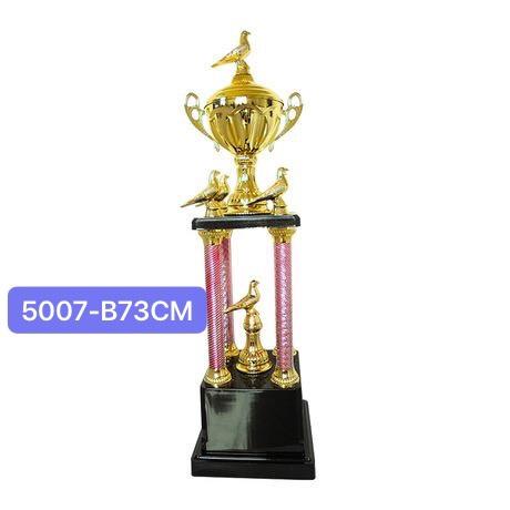 5007- - B