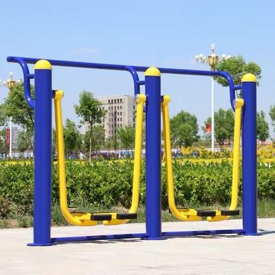 室外健身器材户外公园社区小区广场老年人家用体育运动 双人漫步机