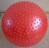 75公分瑜伽按摩球,单个OPP袋装,一件40个,颜色很多,尺寸大小不一样,价格不同