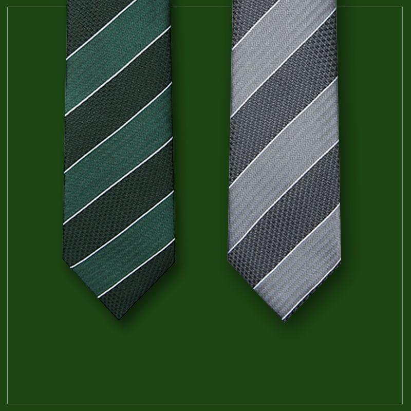 意大利真丝手工领带1