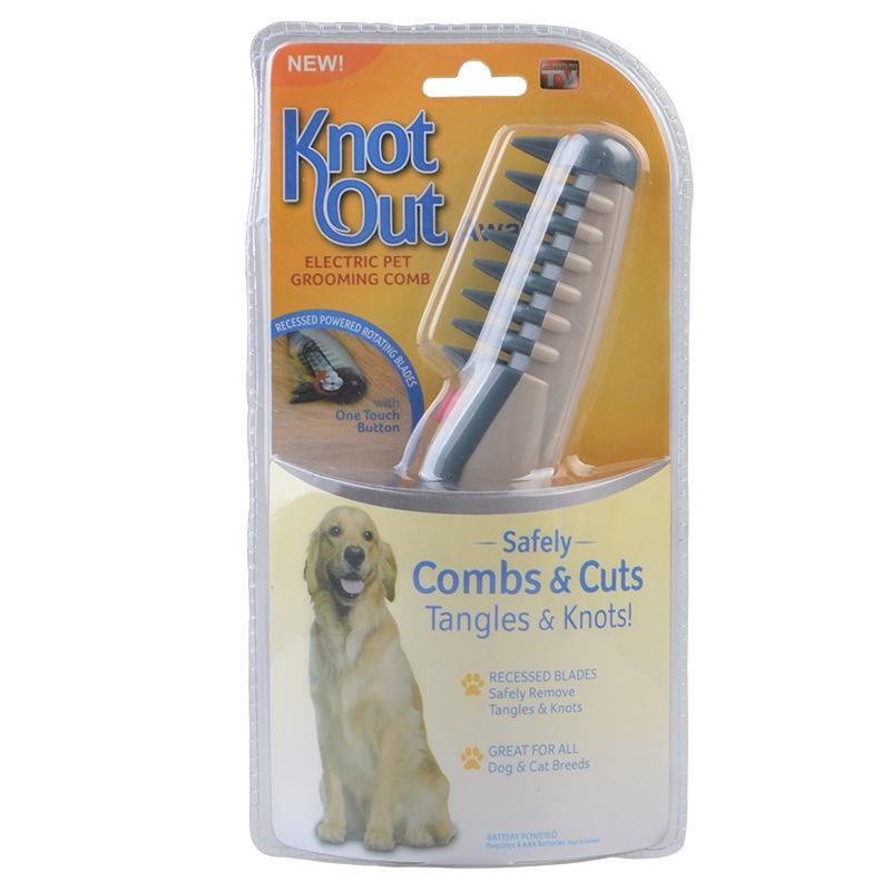 宠物狗理发器 猫狗电动剃毛电动工具 宠物剃毛器美容工
