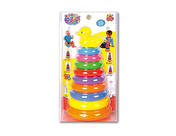 儿童体育儿童套圈、双吸套圈鸭720V