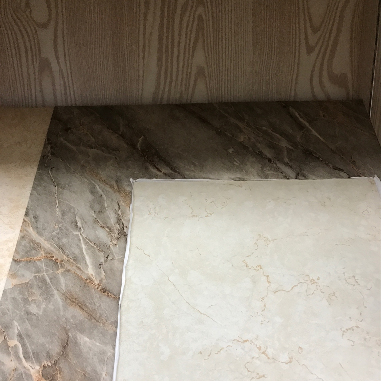 环保PVC地板