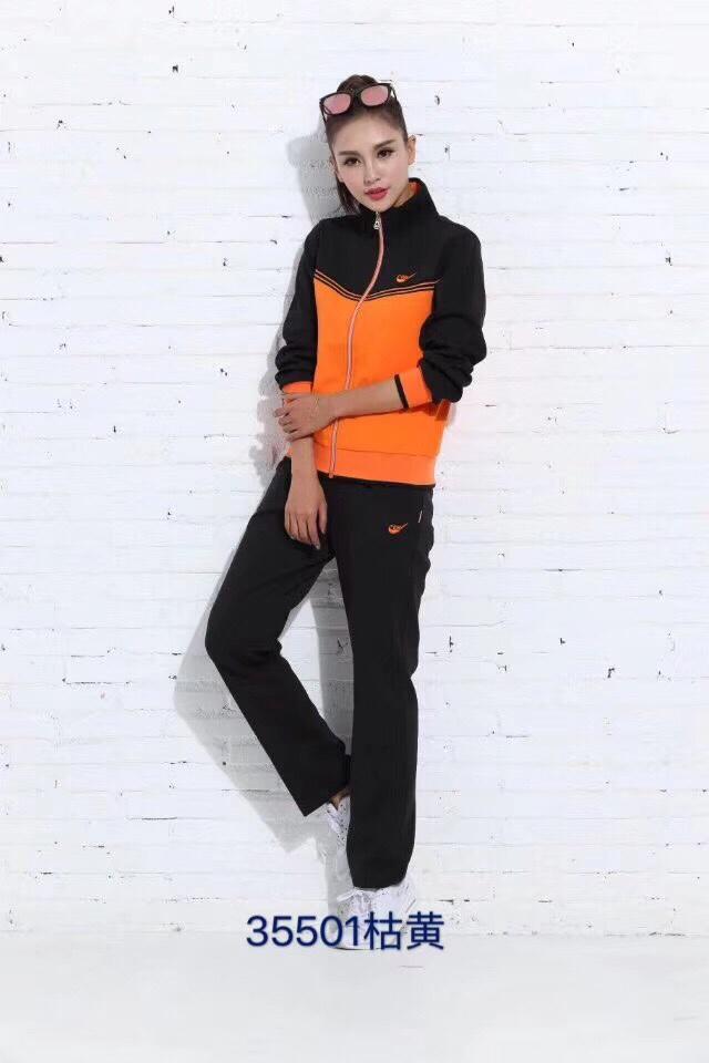城德美20399运动服运动套装休闲服女跑步健身