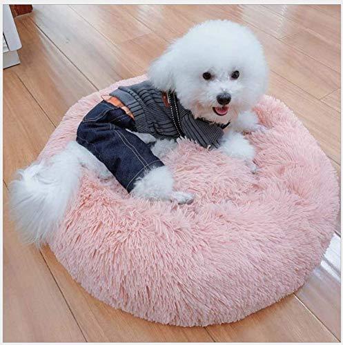 TS 猫 狗窝四季通用 网红宠物垫子小型中型大型踩奶深度睡眠猫咪用品