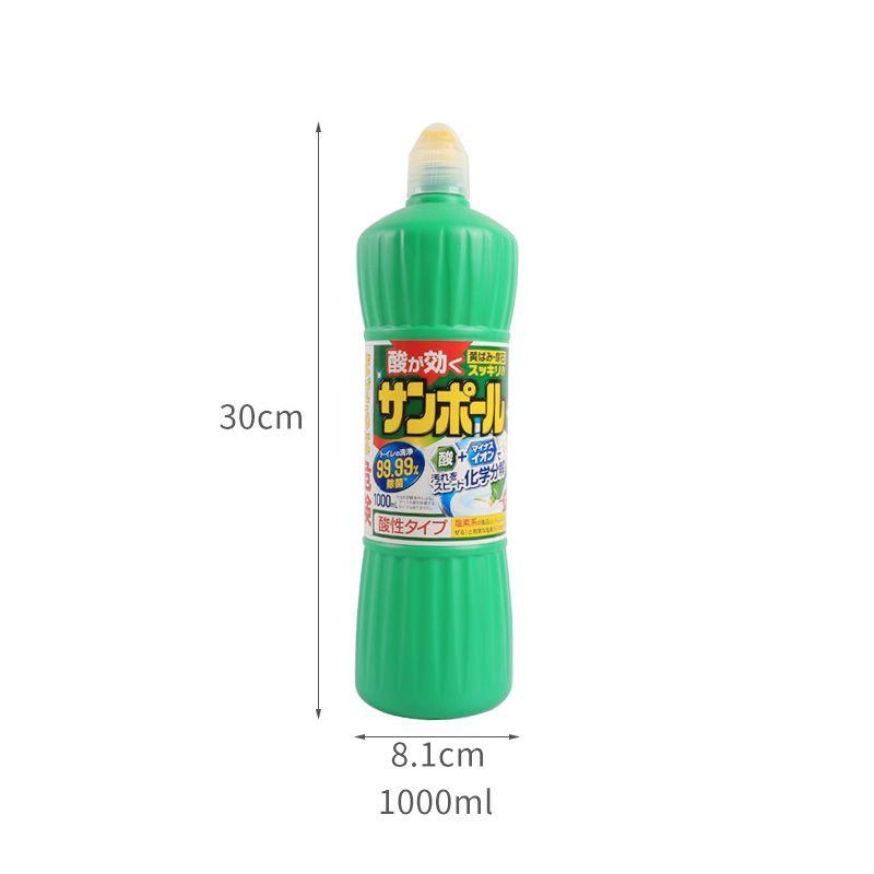 KINCHO日本 Sunpole洁厕剂 1000ML
