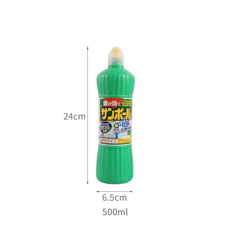 KINCHO日本 Sunpole洁厕剂 500ML