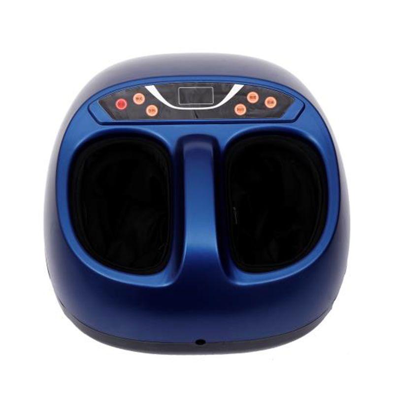 足浴盆全自动按摩加热泡脚桶家用洗脚盆电动恒温泡脚盆