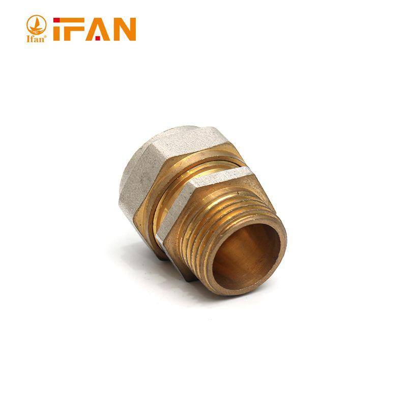 """ifan 01款 Male Socket  S20×3/4""""M"""