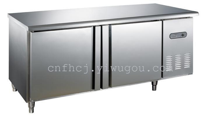 工作台 冷藏柜、冷冻柜、制冷设备