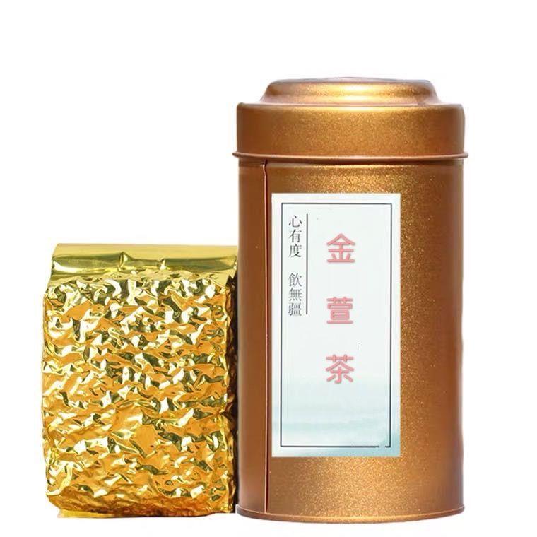 台湾金萱茶