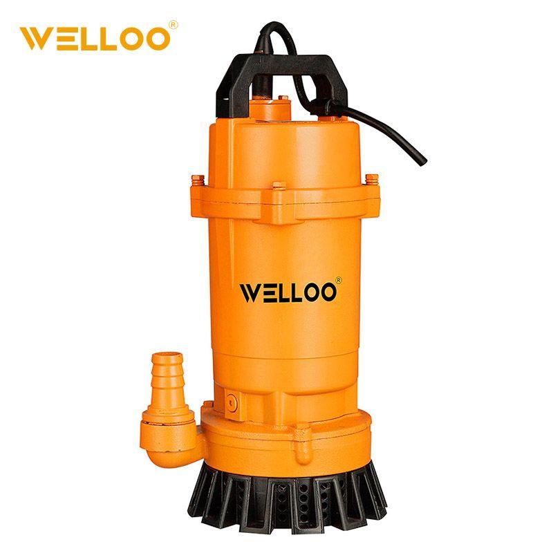 WELLOO 水泵2