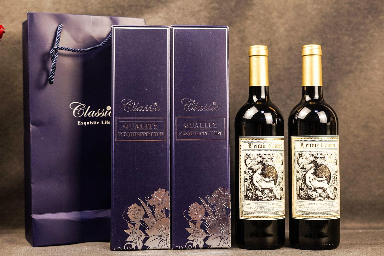 法国进口红酒葡萄酒戴格酒庄艾米天使干红