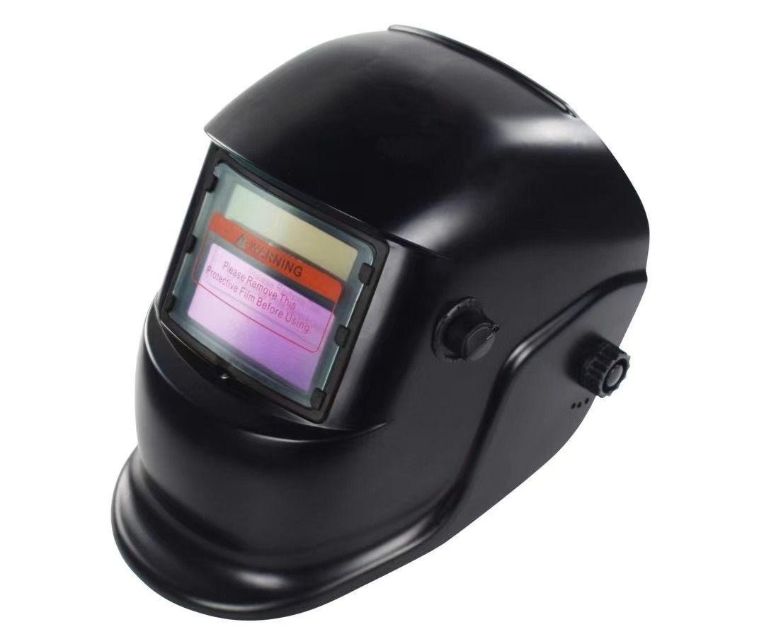 107自动变光面罩