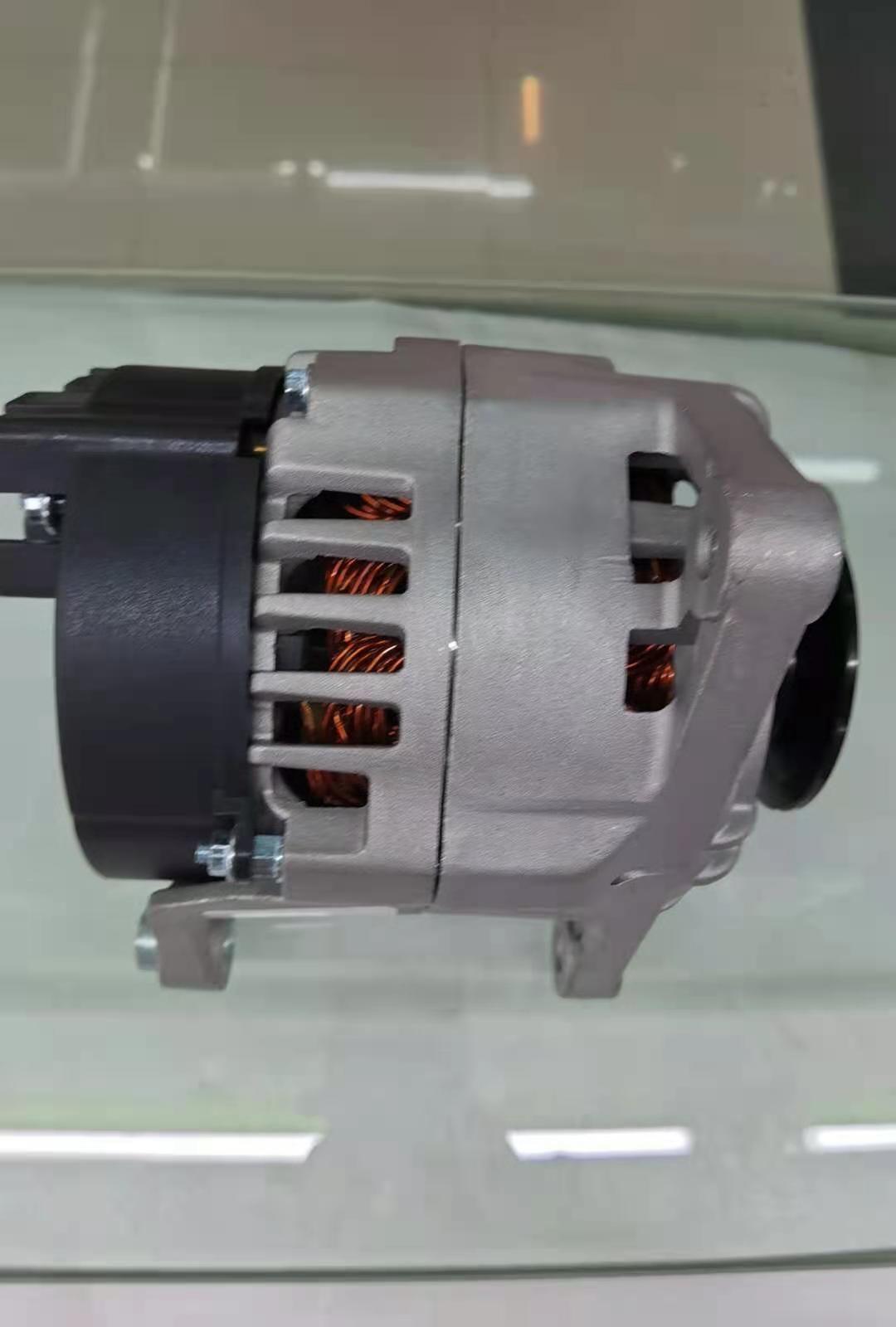 发动机20190820