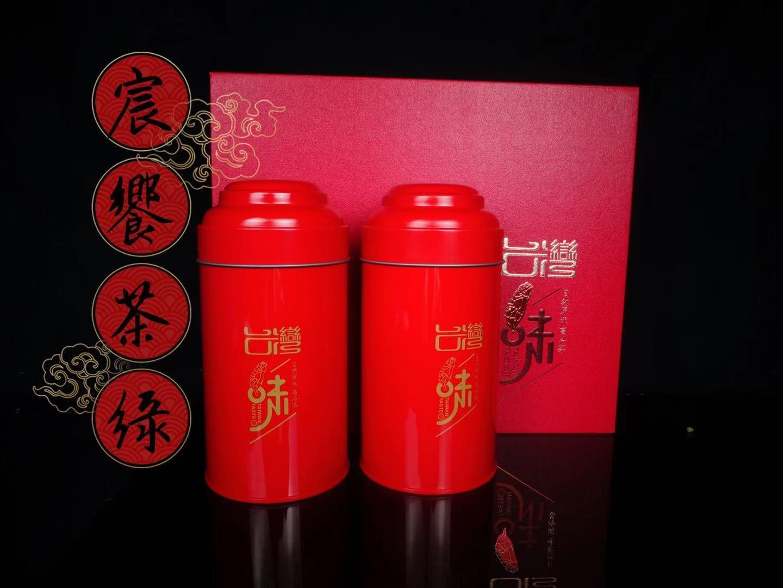 台湾碳焙乌龙开门红礼盒