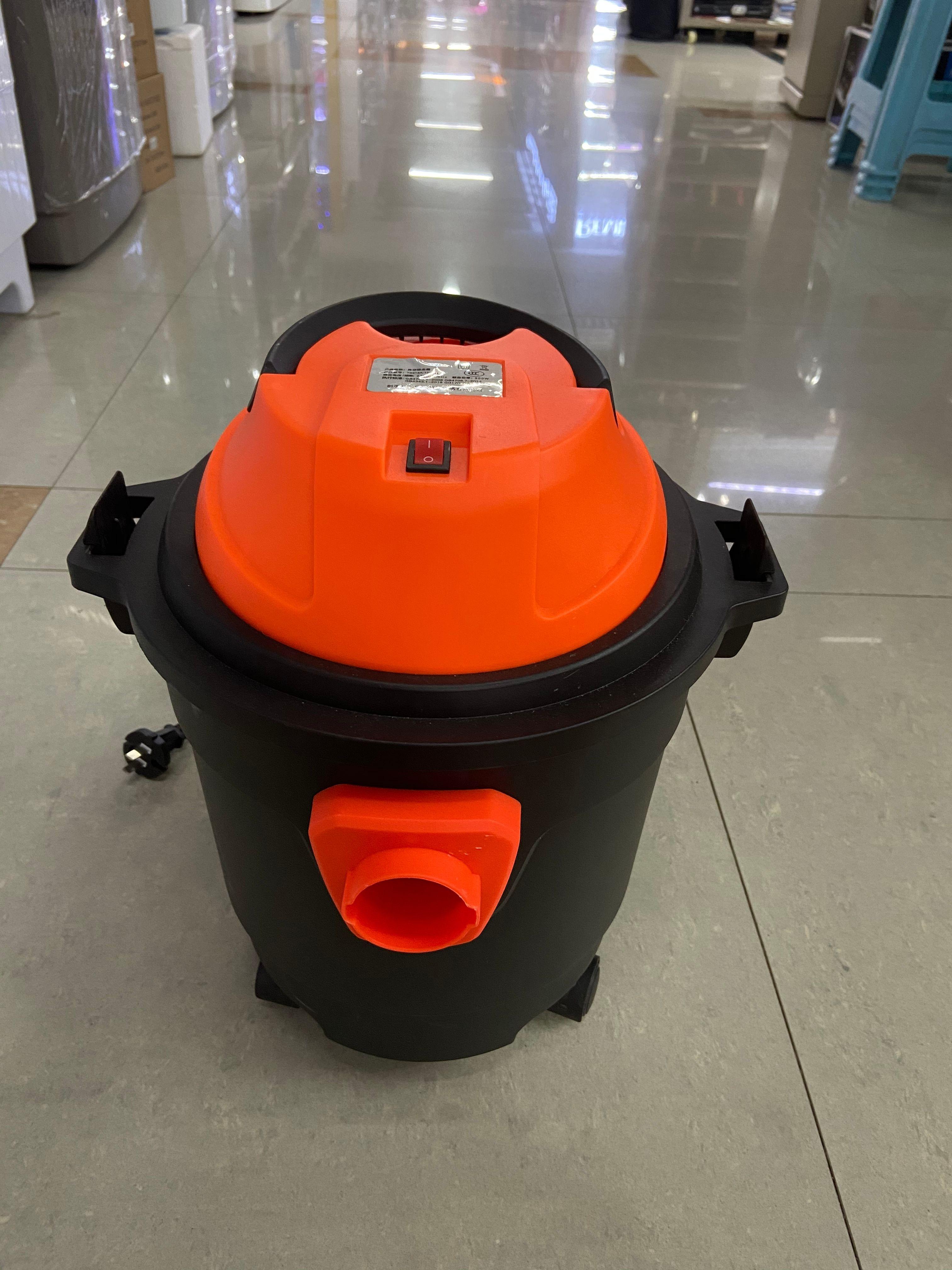 家用吸尘器 桶式吸尘器 干式吸尘器