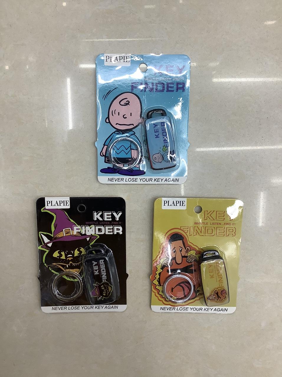 新款滴胶钥匙钥匙扣
