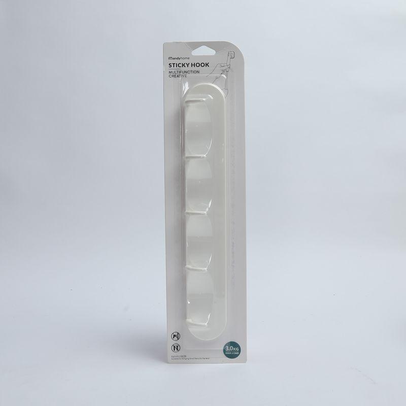 义乌好货塑料挂钩M-10962-N/35649