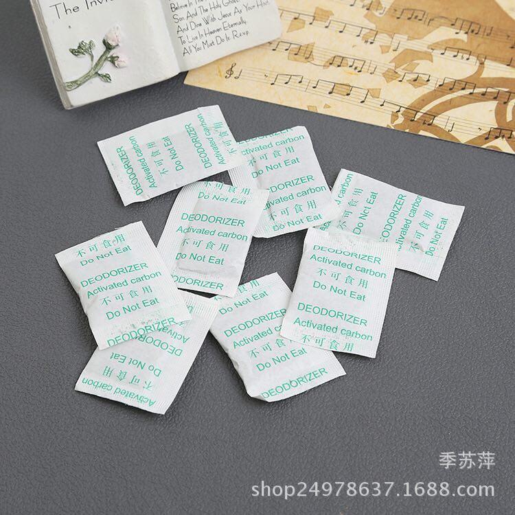 茶叶干燥剂 除味剂  环保防潮干燥剂 茶叶吸味剂 去味茶叶包