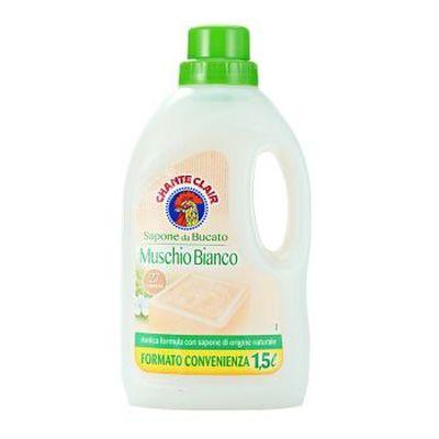 大公鸡洗衣液绿色1500ml