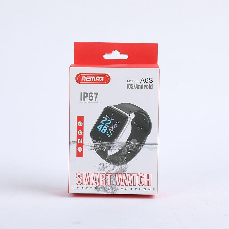义乌好货 A6S智能电子手表/18008