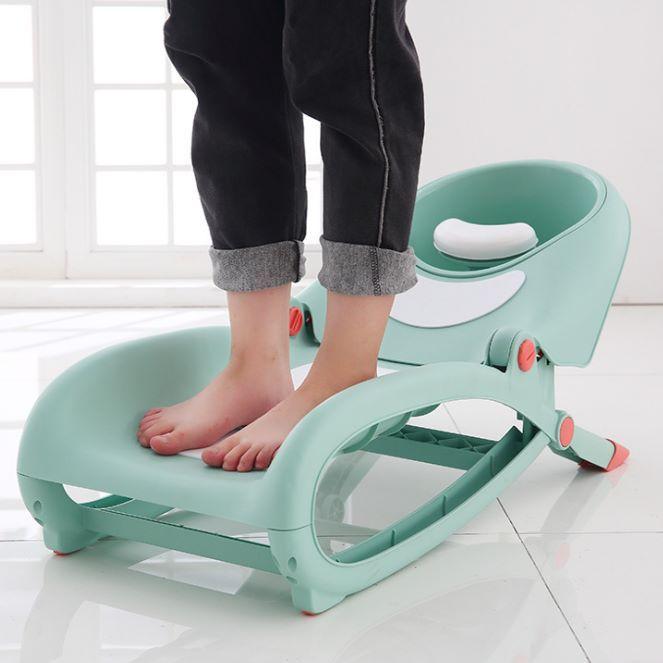 儿童洗头椅宝宝洗头床可折叠收纳便携小孩加大号洗头神器可调节