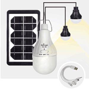 太阳能照明系列灯具09-1