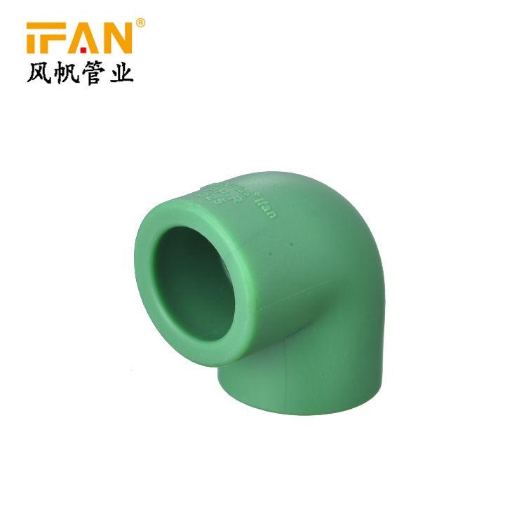 IFANPLUS Elbow 90°  L63