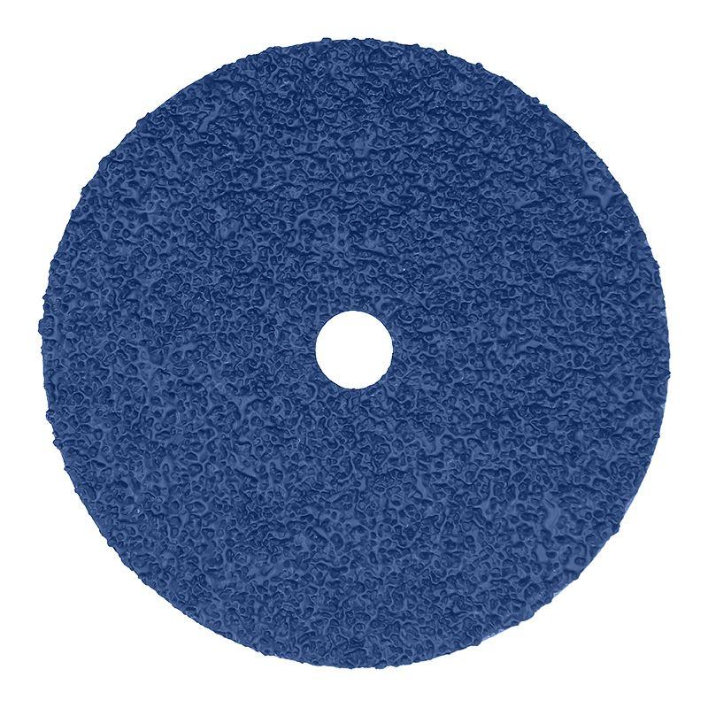 钢纸片砂纸片磨砂片打磨片蓝砂圆孔抛光打磨工具内销外贸厂家现货定牌