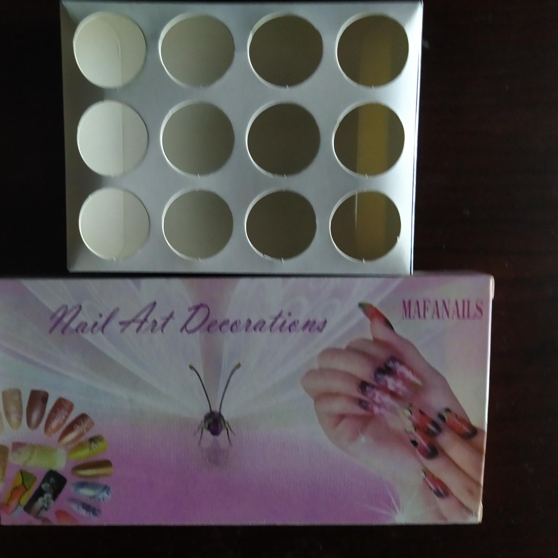 纸质制品     化妆品盒