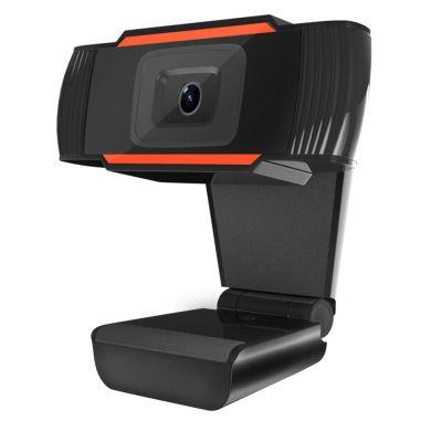 720p电脑摄像头 现货直播高清摄像头麦克风usb摄像头