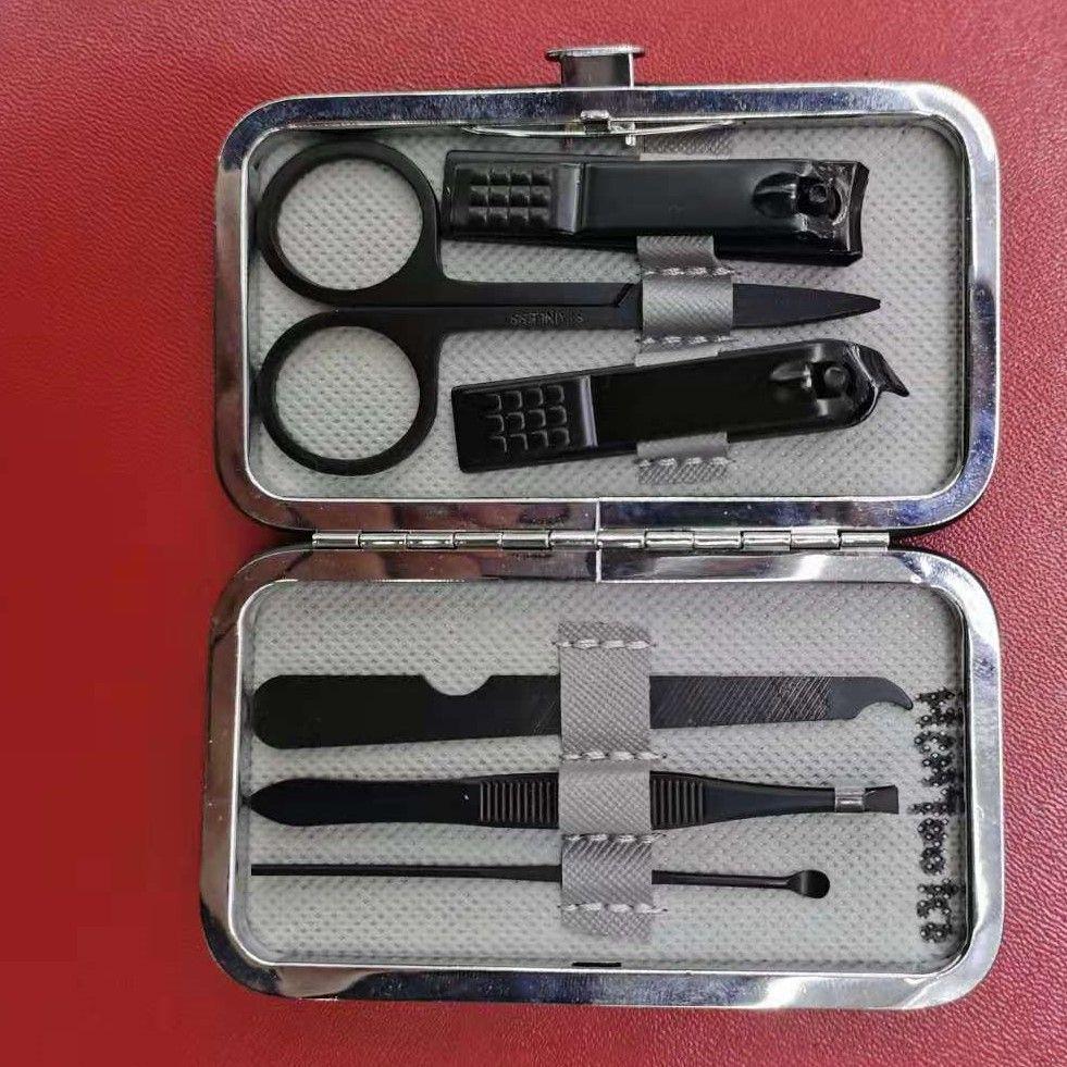 指甲刀6件套