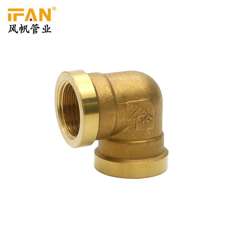 "IFAN 01款水暖件 Elbow L2""FF"