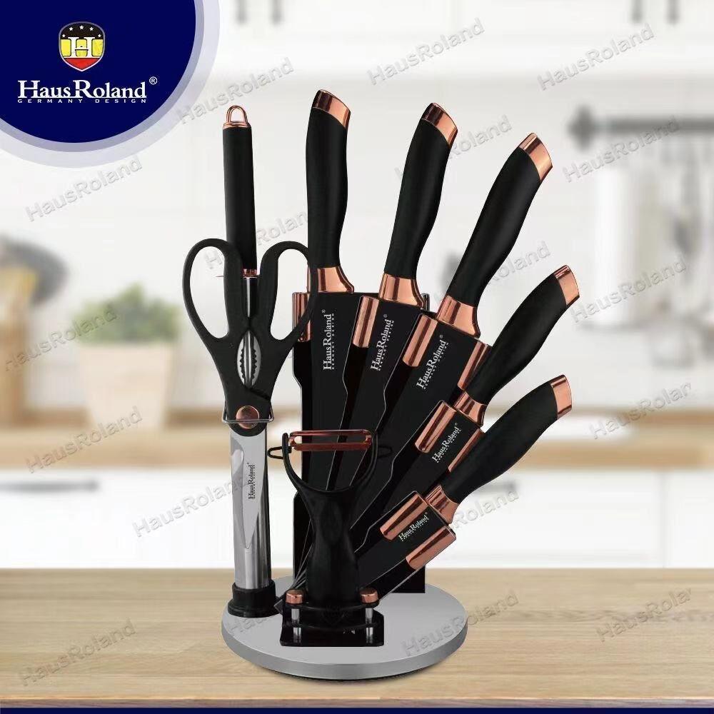 菜板刀具厨房全套家用厨具套装组合切片刀厨师刀酒店专用