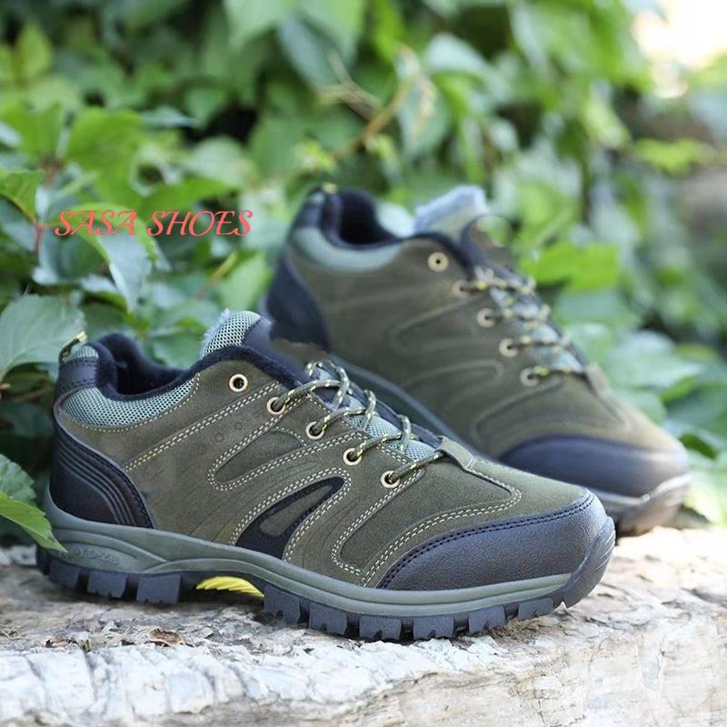 男登山鞋 01