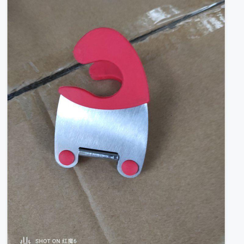 多功能硅胶夹子