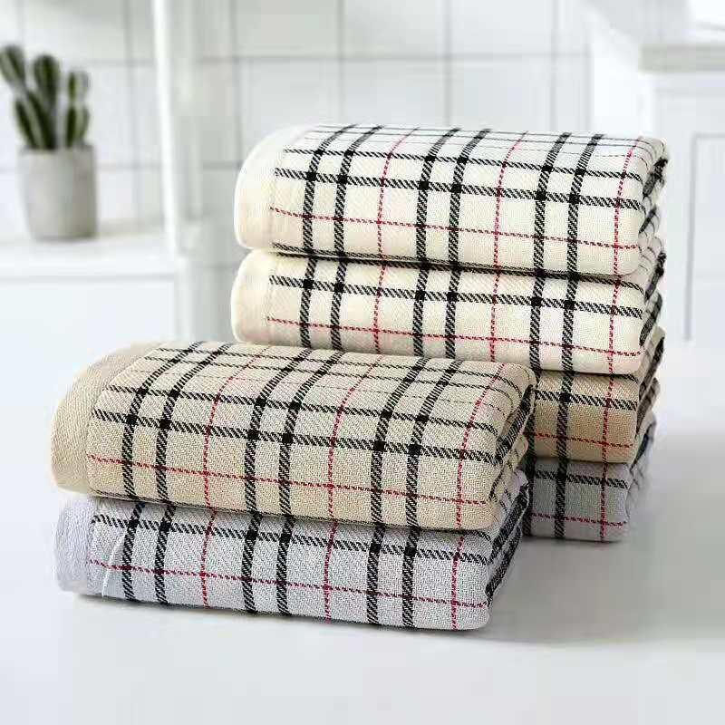 小香风毛巾