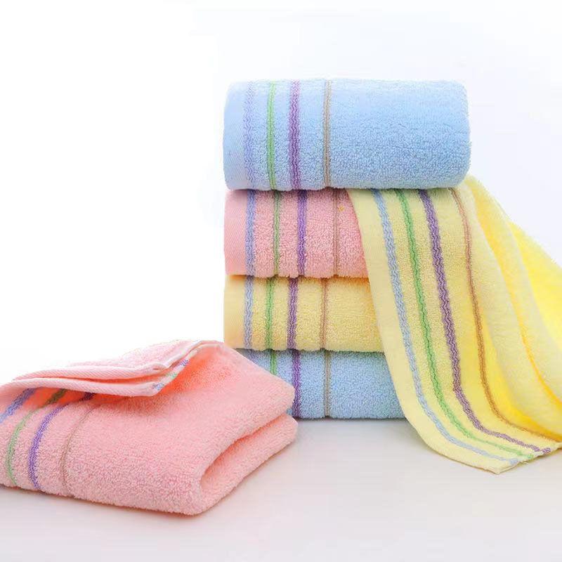 义乌好货 超柔软毛巾 吸水性强 厂家直销 批发零售 包邮