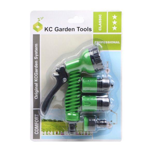 园林工具7功能洗车水枪浇花水枪可定做