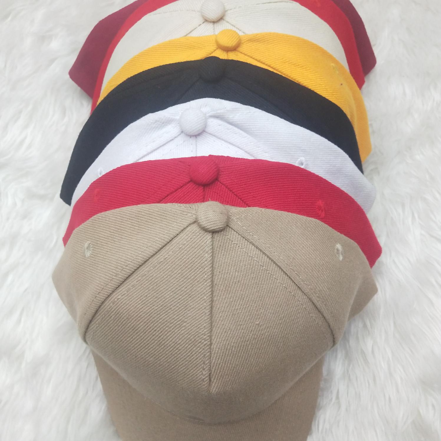 棒球帽广告帽太阳帽运动帽