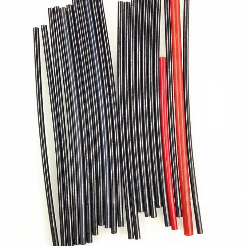 黑色胶棒, 彩色胶棒 0.7*27长