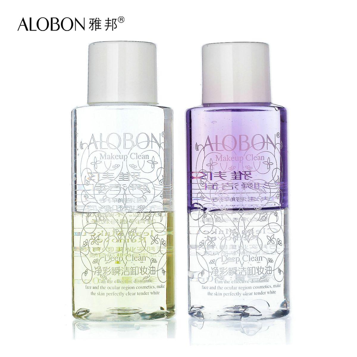 ALOBON/雅邦净彩瞬洁卸妆油 150ml 不留残妆和油腻