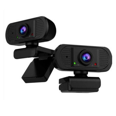 摄像头 跨境免驱4K高清USB网络电脑直播摄像头视频会议