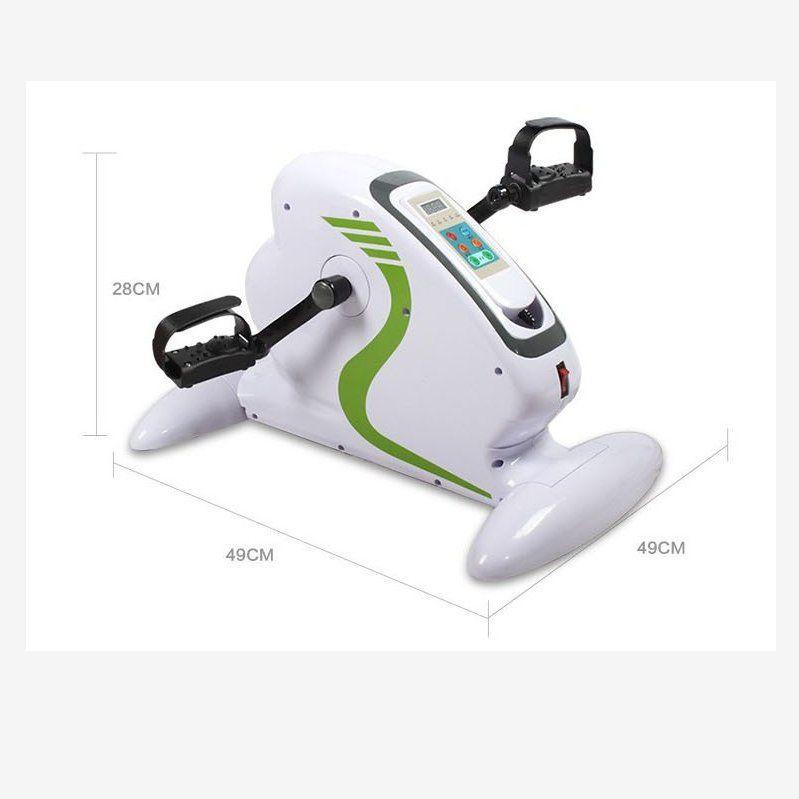 电动健身车
