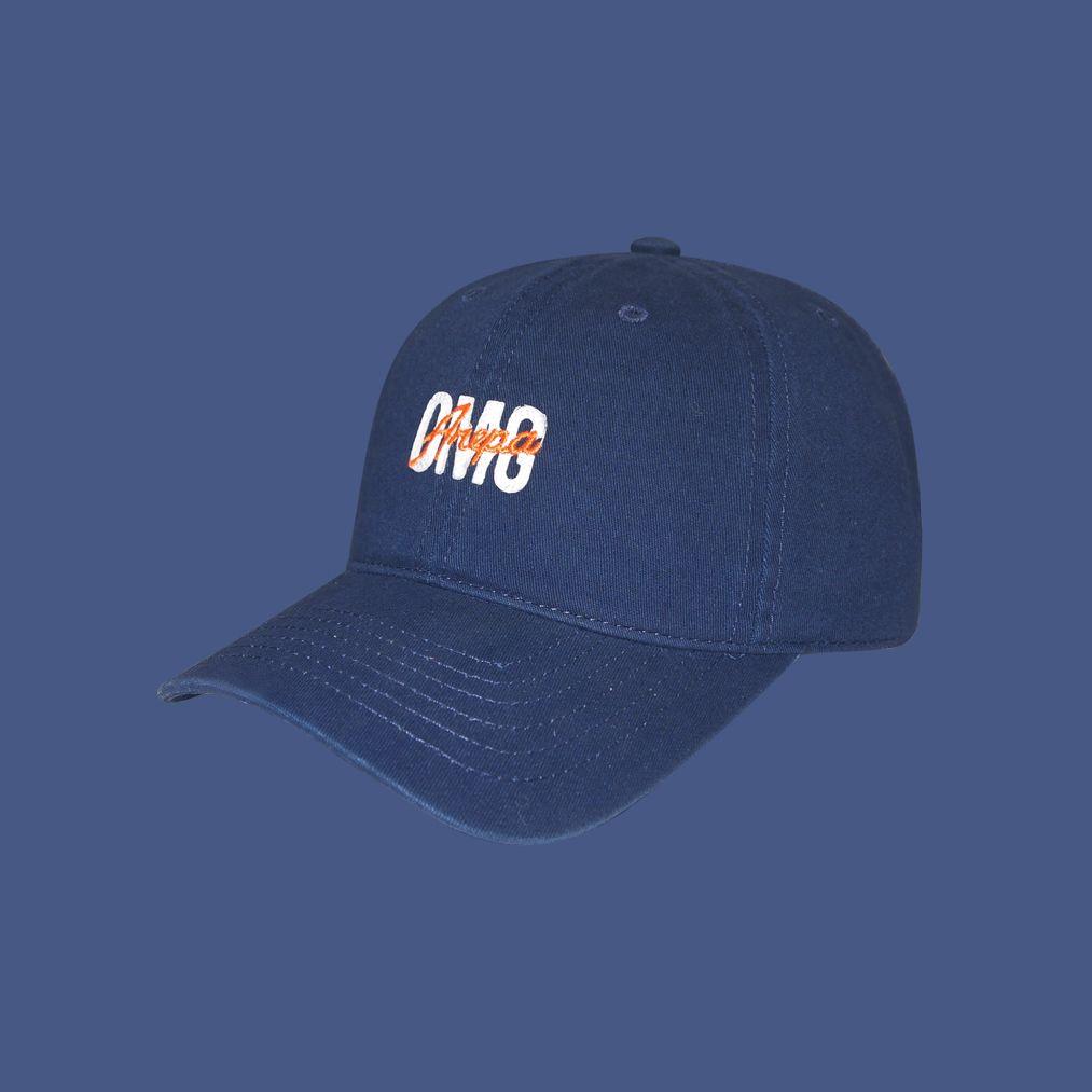 韩版棒球帽,全棉水洗棒球帽